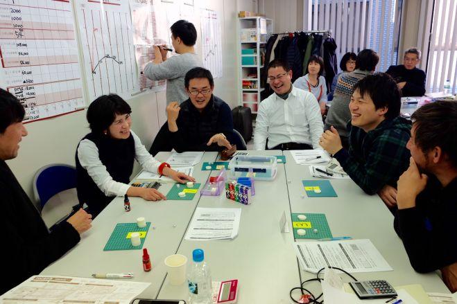 11/11-12熊本 TOC実務者コース(免許交付可能セミナー)