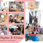 GMC Rhythm & Kitchen Vol.12