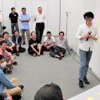 <詳細決定>6/16(土)【東京】重要だけど緊急でない問題を先送りしないためには/行政課題解決セミナー