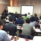 第2回 齋藤先生の日本が好きになる!歴史授業講座 in 新潟