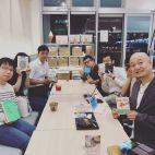敷居の低い読書会in草津 2018年7月