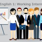 Business English 1: Working Internationally