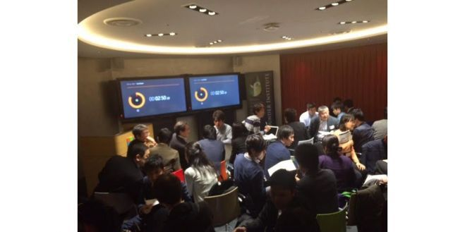 Founder Institute Tokyo - Ideation Boot Camp