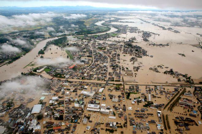 水害から半年。茨城県常総市の今を知る「ボランティア×出会い ...