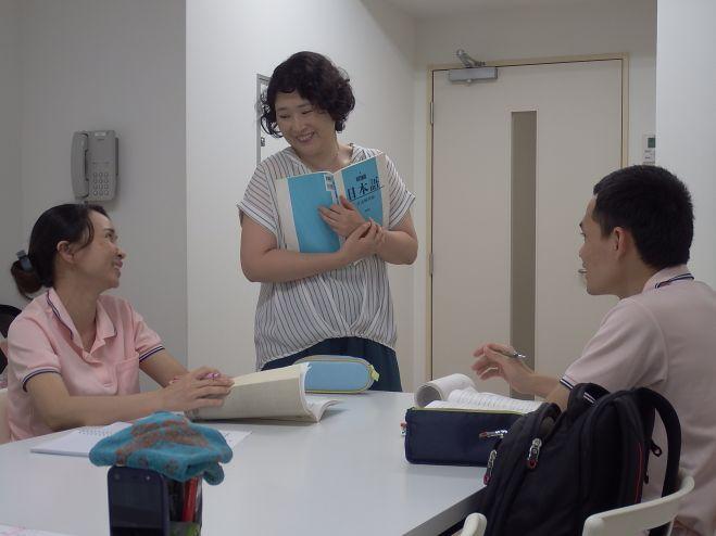 日本 語 教師 国家 資格 化
