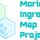 Morioka Ingress Map Project 2