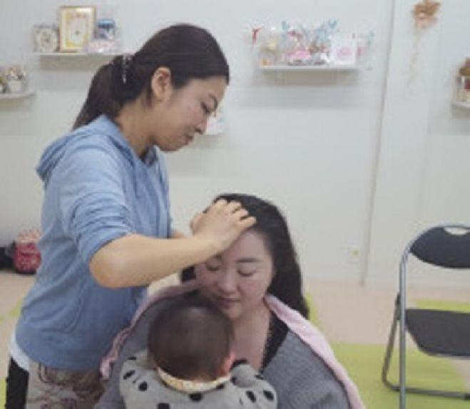 ヘッドリラックスケア資格講座 2016年10月4日 - こくちーずプロ(告知'sプロ)