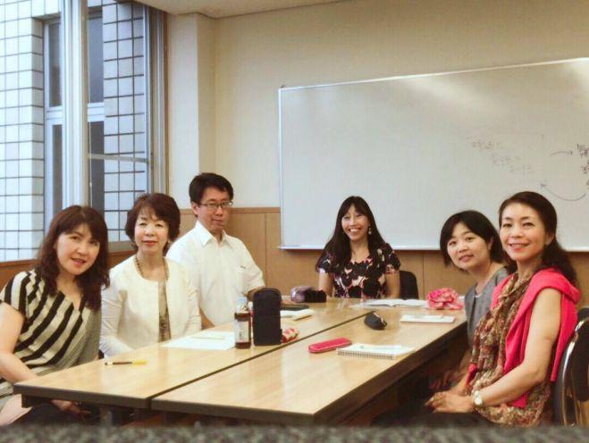 【福岡】コーチングミニ講座&コーチングセッションを受けてみよう