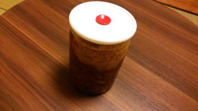 岡山味噌作り体験