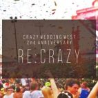 CRAZY WEDDING 大阪支社 2nd Anniversary Party