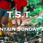 2017.4.23sun  T.S.T. T-mountain Sunday Trails vol.2