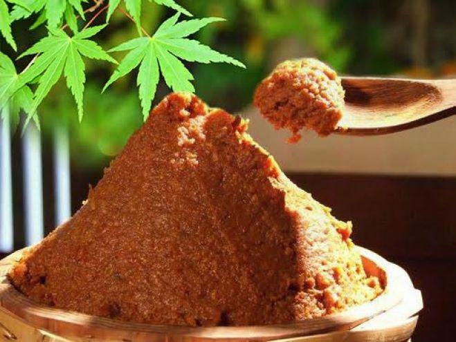 「玄米糀と大麦麹で楽しむ目に青葉仕込みの味噌作り-みそソムリエプラン」