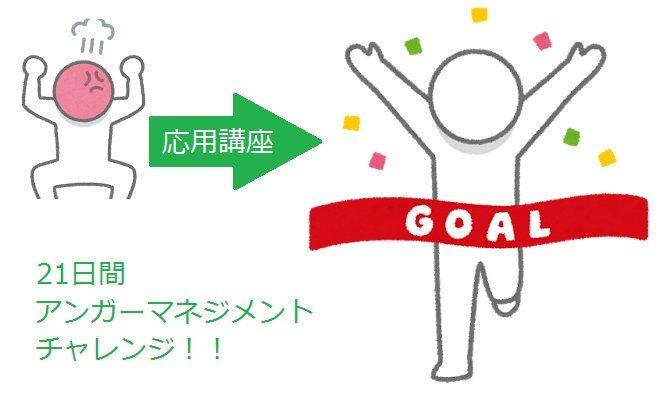 【熊本】アンガーマネジメント応用講座 2017/08/24(木)9:30