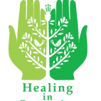 Healing in Connetion
